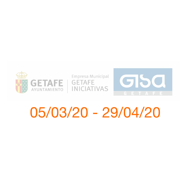 Getafe GISA_SE+Digital